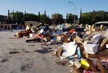 Photo of El punto limpio de San Juan de Aznalfarache costó más de 400.000 euros y ahora «está abandonado»