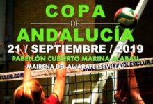 Photo of El mejor voley de Andalucía se concentra en Mairena del Aljarafe el 21 de septiembre