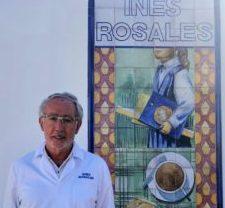 Photo of Juan Moreno: «Inés Rosales es una marca emocional y hay que tener en cuenta que la marca se construye en el corazón, no en la cabeza»