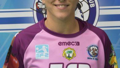 Photo of Elena Navarro: «Todavía no hemos demostrado el equipo que podemos llegar a ser»
