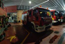 Photo of Un incendio en un garaje de Mairena del Aljarafe destruye varios vehículos