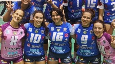 Photo of Familycash Xátiva Voleibol – Mairena Vóley Club (0-3): Sigue y suma para las Guerreras Azules