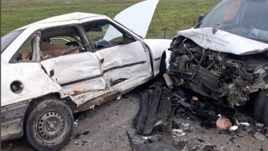 Photo of Un muerto y un herido grave en un accidente de tráfico   entre dos coches en Isla Mayor