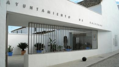 Photo of Salteras destina 111.000 euros a completar el pago a proveedores durante el Estado de Alarma