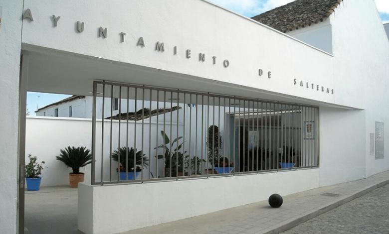Photo of Aprobados por unanimidad los presupuestos de Salteras de 2021