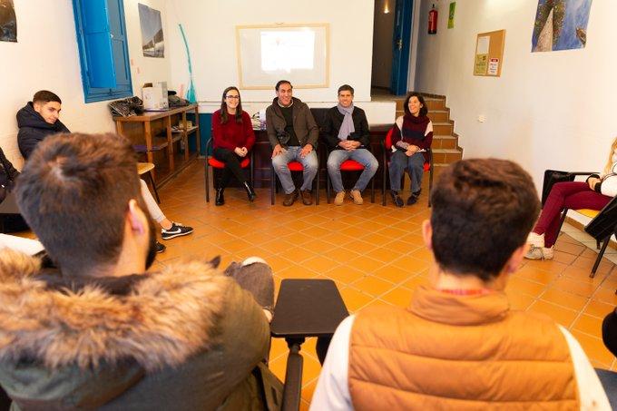 Photo of Comienza la segunda edición del curso de Ayudante Ecuestre de la Obra Social Marista