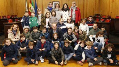 Photo of Los estudiantes de tercero conocen mejor el municipio gracias a 'Mairena, mi pueblo'