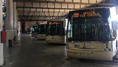 Photo of Una autobús gratuito durante tres meses para solucionar los efectos del corte al tráfico de la Cuesta del Caracol