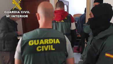Photo of Aprovechan que sus vecinos están de viaje para robar en una casa de Almensilla