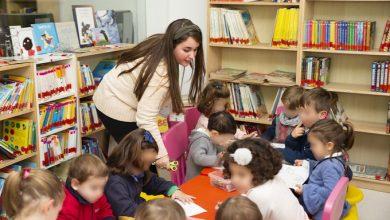 Photo of Aumenta el número de participantes en los talleres educativos de la Biblioteca Municipal de Sanlúcar la Mayor