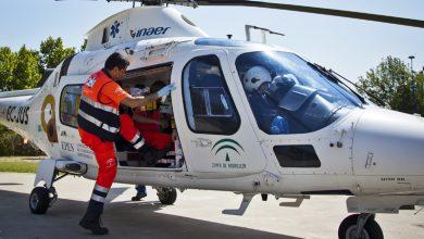 Photo of Los sevillanos valoran con un 9,5 sobre diez el servicio recibido por los equipos de emergencias sanitarias 061