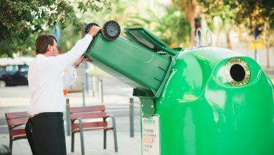 Photo of El 92% de los establecimientos hosteleros de San Juan reciclan el vidrio