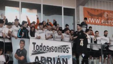 Photo of Recibe el alta hospitalaria el jugador del Cuervo que resultó herido de gravedad en un partido de fútbol