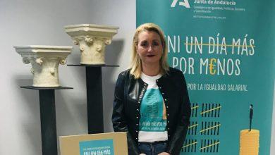 Photo of Andalucía promueve la campaña 'Ni Un Día Más Por Menos' y denuncia que sin igualdad salarial no se avanzará en la igualdad real
