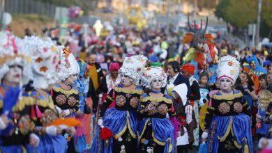Photo of El Carnaval de Mairena del Aljarafe vuelve a superar las expectativas