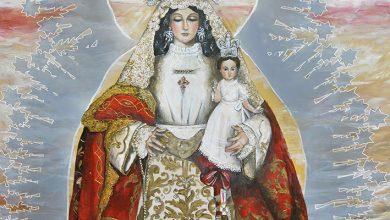 Photo of Histórica salida procesional de Nuestra Señora de la Soledad de Castilleja con motivo de la Candelaria