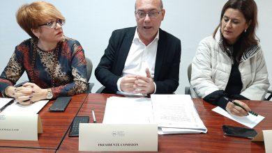 Photo of El alcalde de San Juan de Aznalfarache preside la Comisión de trabajo de Haciendas Locales y Financiación Local de la FAMP