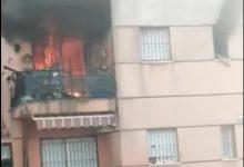 Photo of Los bomberos explican qué pasó en el incendio de Lora del Río: de héroes a villanos