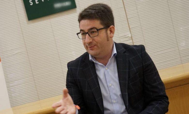 Photo of Manuel Benjumea: «El Ayuntamiento de Palomares es un desastre económicamente»