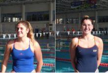 Photo of María Claro y Paula Ruiz le dan el subcampeonato de España al CN Mairena
