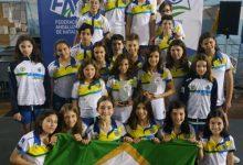 Photo of Los Alevines del CN Mairena logran el subcampeonato de Andalucía en Mijas