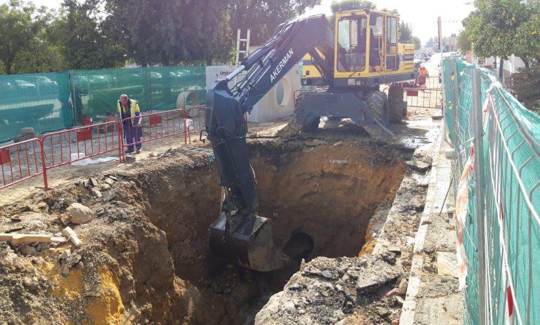 Photo of Aljarafesa realizará obras de mejora en Benacazón, Bollullos de la Mitación, Gelves y Pilas por valor de 3,3 millones de euros