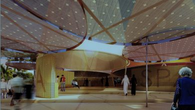 Photo of La firma sevillana TSO llevará el autoconsumo solar al Pabellón de España en la Expo Dubái 2020