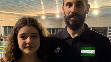 Photo of La nadadora del CN Mairena Sandra Reig irá con la Selección Andaluza al VI Campeonato de España de Edad Escolar