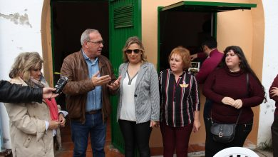 Photo of El primer concurso de agrupaciones de San Juan contará con ocho chirigotas y ocho comparsas