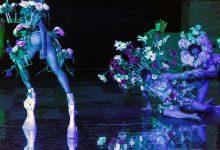 Photo of La danza electrónica y gestual de la malagueña María del Mar Suárez La Chachi llega al Teatro Central con 'La Espera'
