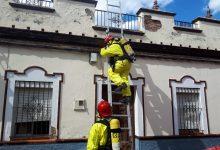 Photo of Encuentran muerto a un varón en una vivienda de Camas