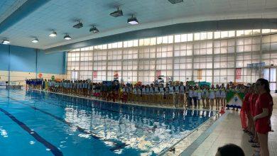 Photo of Veintisiete nadadoras CPAA de Mairena del Aljarafe en la XXI edición del Campeonato de España de Natación Artística Alevín e Infantil