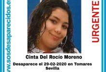 Photo of Desaparece una joven de 18 años en Tomares