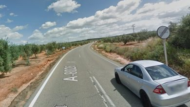 Photo of Muere un ciclista atropellado en la carretera A-8026 en Alcalá de Guadaíra