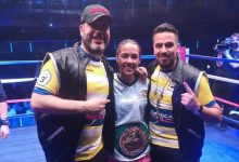 Photo of Lara Fernández se proclama Campeona del Mundo de la WBC Muay Thai
