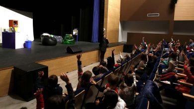 Photo of Mairena acerca el teatro a sus escolares
