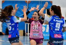 Photo of La RFEVB da por concluida la Superliga 2 y el Mairena Voley Club seguirá en la categoría