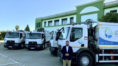 Photo of Nuevo impulso a la limpieza de contenedores y a la recogida selectiva de residuos en la Mancomunidad del Guadalquivir