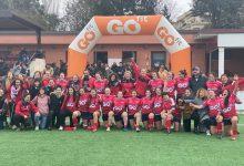 Photo of Un equipo de rugby femenino madrileño pide ayuda a través de un crowdfunding para viajar a Sevilla y luchar por el título de liga