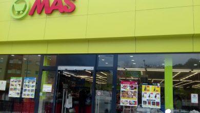 Photo of Supermercados MAS abre de nuevo su tienda de Simón Verde