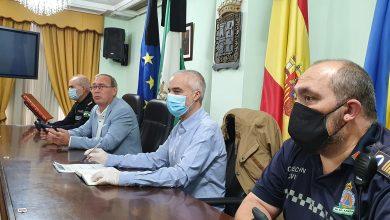 Photo of Más de 30 voluntarios repartirán mascarillas en 13 zonas de San Juan de Aznalfarache