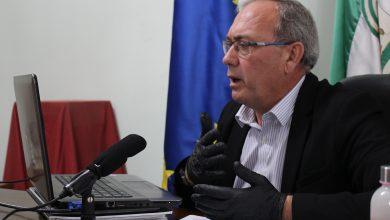 Photo of Una Comisión de Trabajo dará forma a un Plan Estratégico y de Acción frente al Covid-19 en San Juan