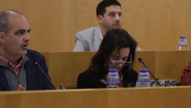 Photo of El Grupo Adelante de la Diputación Provincial acusa al Gobierno socialista de volver a ningunear a los Ayuntamientos
