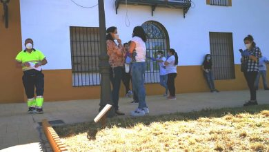 Photo of Bormujos ofrece alternativas laborales a las familias del municipio afectadas por la crisis del COVID-19