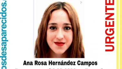 Photo of Una menor de Bormujos lleva más de un mes desaparecida