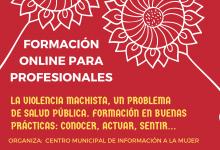Photo of San Juan organiza una formación online de buenas prácticas profesionales en materia de violencia machista