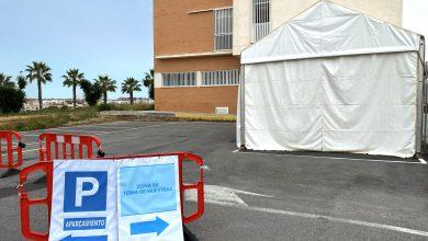 Photo of El Centro de Salud de Gines ya realiza los test PCR para detectar el COVID-19 en pacientes con síntomas