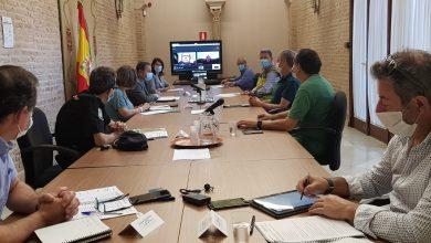 Photo of Más de 370 efectivos del Infoca lucharán contra el fuego en la provincia de Sevilla