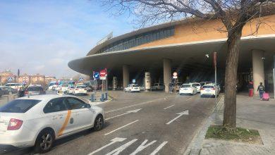 Photo of La facturación del taxi en Andalucía durante el Estado de Alarma ha bajado de media un 85%