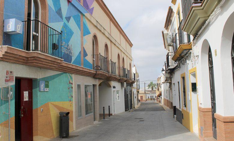 Photo of El Centro Guadalinfo de Gines supera los 4.000 usuarios